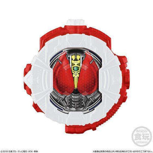CSTOYS INTERNATIONAL:Candy Toy Kamen Rider Zi-O: SG Sound Ride Watch 03 - 02. Den-O Ride Watch