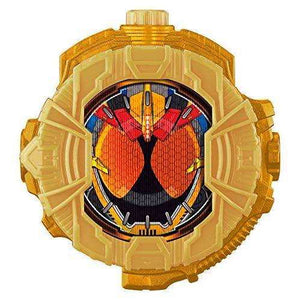 CSTOYS INTERNATIONAL:Candy Toy Kamen Rider Zi-O: SG Sound Ride Watch 03 - 05. Ghost Grateful Damashii Ride Watch