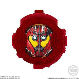 CSTOYS INTERNATIONAL:Candy Toy Kamen Rider Zi-O: SG Sound Ride Watch 06 - 01. Drive Type Tridoron Ride Watch
