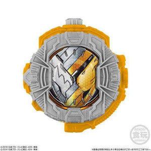 CSTOYS INTERNATIONAL:Candy Toy Kamen Rider Zi-O: SG Sound Ride Watch 06 - 04. Build RabbitDragon Form Ride Watch