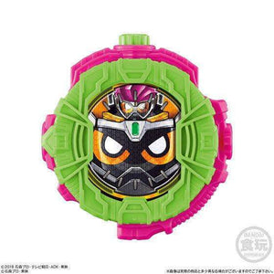 CSTOYS INTERNATIONAL:Candy Toy Kamen Rider Zi-O: SG Sound Ride Watch 07 - 03. Ex-Aid Maximum Gamer Ride Watch