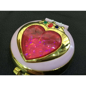 CSTOYS INTERNATIONAL:Capsule Toy Henshin Compact Mirror 2 - 04. Prism Heart Compact