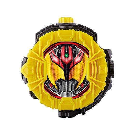 CSTOYS INTERNATIONAL:Capsule Toy Kamen Rider Zi-O: GP Ride Watch 09 - 02. Kiva Ride Watch