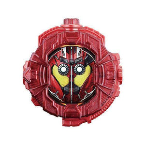 CSTOYS INTERNATIONAL:Capsule Toy Kamen Rider Zi-O: GP Ride Watch 11 - 01. Drive Type Tridoron Ride Watch