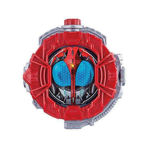 CSTOYS INTERNATIONAL:Capsule Toy Kamen Rider Zi-O: GP Ride Watch 12 - 02. Kabuto Ride Watch