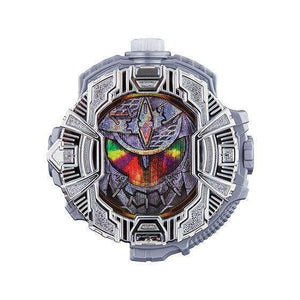 CSTOYS INTERNATIONAL:Capsule Toy Kamen Rider Zi-O: GP Ride Watch 12 - 05. Gaim Kiwami Arms Ride Watch (Metallic Ver.)