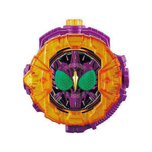 CSTOYS INTERNATIONAL:Capsule Toy Kamen Rider Zi-O: GP Ride Watch 15 - 01. OOO PuToTyra Combo Ride Watch