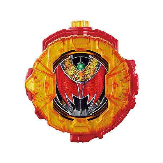 CSTOYS INTERNATIONAL:Capsule Toy Kamen Rider Zi-O: GP Ride Watch 15 - 02. Kiva Emperor Form Ride Watch