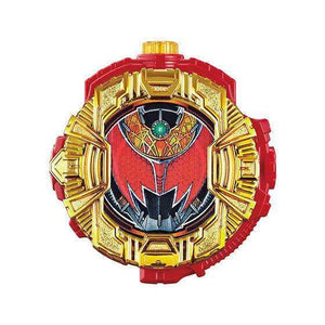 CSTOYS INTERNATIONAL:Capsule Toy Kamen Rider Zi-O: GP Ride Watch 15 - 06. Kiva Emperor Form Ride Watch (Metallic Ver.)