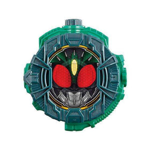 CSTOYS INTERNATIONAL:Capsule Toy Kamen Rider Zi-O: GP Ride Watch 16 - 04. Gills Ride Watch