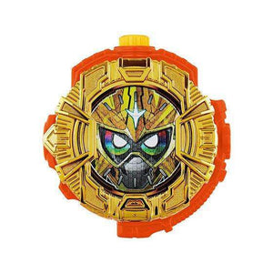 CSTOYS INTERNATIONAL:Capsule Toy Kamen Rider Zi-O: GP Ride Watch GP10 - 06. Ex-Aid Muteki Gamer Ride Watch (Rare)