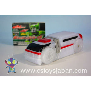 CSTOYS INTERNATIONAL:Capsule Toy Shift Car 05 - 05. Shift Mad Doctor