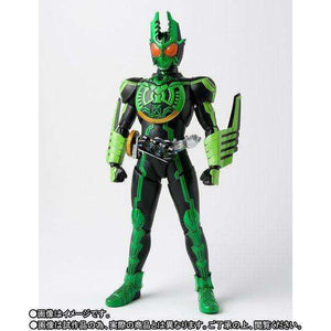 CSTOYS INTERNATIONAL:[CLOSED Feb. 2020] Premium Bandai Exclusive - S.H.Figuarts Shinkocchou Seihou Kamen Rider OOO GataKiriBa Combo (Aug. 11th - Aug. 25th)