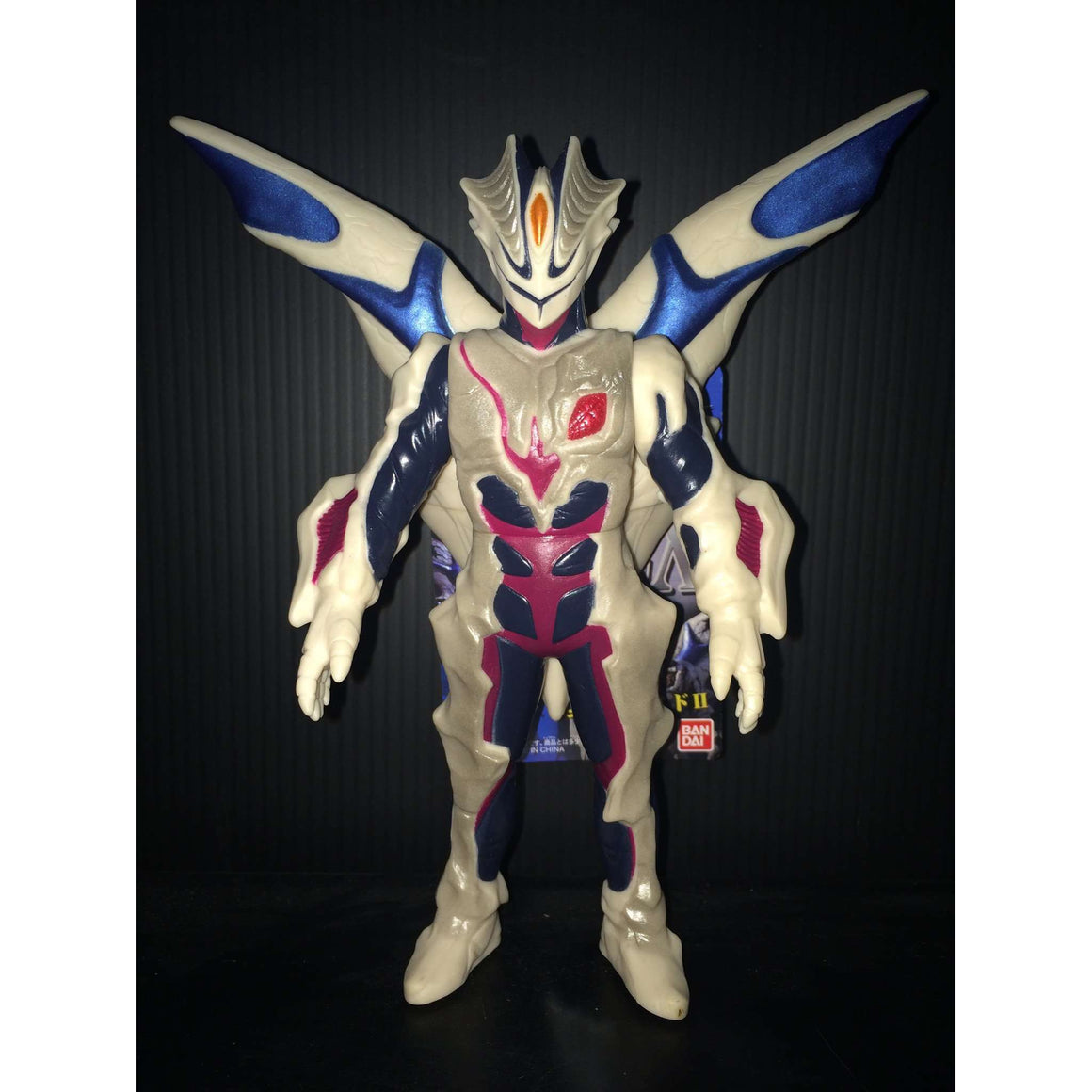 CSTOYS INTERNATIONAL:[EX40] Ultra Monster Series EX Kyeloid 2