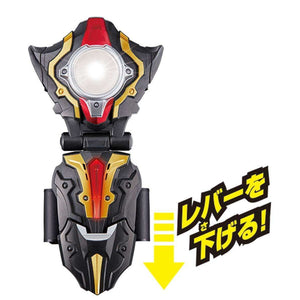 CSTOYS INTERNATIONAL:[Early July 2019] Ultraman Taiga: DX Taiga Spark