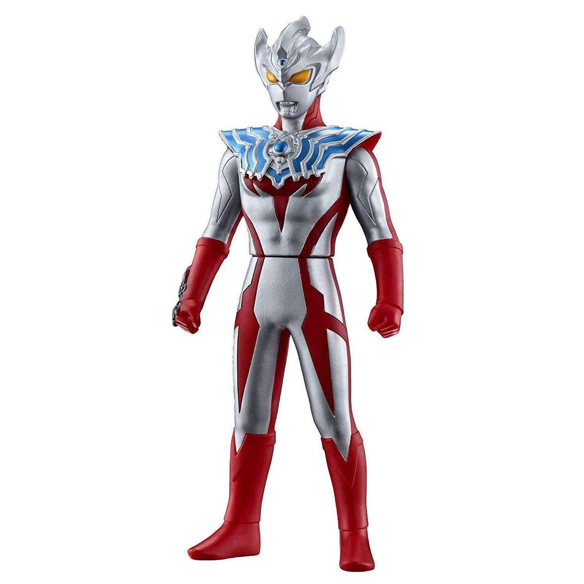 CSTOYS INTERNATIONAL:[Early July 2019] Ultraman Taiga: UHS65 Ultraman Taiga