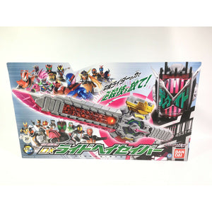CSTOYS INTERNATIONAL:Kamen Rider Zi-O: DX Ride Heisaber (Boxed)