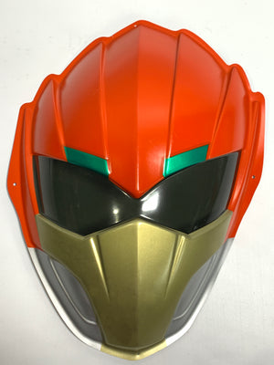CSTOYS INTERNATIONAL:[LOOSE] Doubutsu Sentai Zyuohger: Zyuoh Eagle (Red) Toy Mask (Without Rubber Strap)