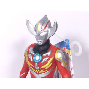 CSTOYS INTERNATIONAL:Ultraman Orb: UHS 50 Ultraman Orb Burnmite