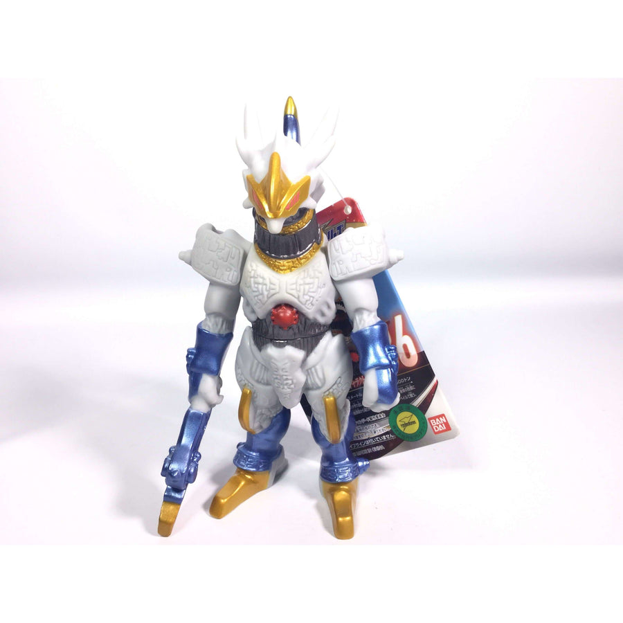 CSTOYS INTERNATIONAL:Ultraman Geed: Ultra Monster Series 86 Galactron Mk2