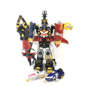 CSTOYS INTERNATIONAL:[LOOSE] Tensou Sentai Goseiger: DX Gosei Great Grand