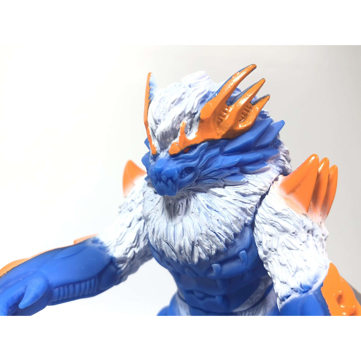 CSTOYS INTERNATIONAL:Ultraman R/B: Ultra Monster Series 95 Horoboros