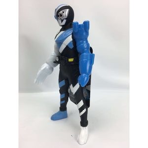 CSTOYS INTERNATIONAL:Kamen Rider Build: RHS07 RocketPanda Form