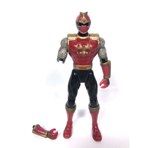 CSTOYS INTERNATIONAL:[LOOSE] Ninpuu Sentai Hurricaneger: Kabuto Raiger & Hurrithunder Set