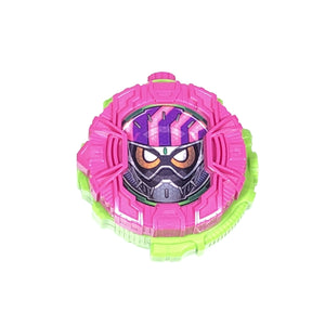 CSTOYS INTERNATIONAL:Capsule Toy Kamen Rider Zi-O: GP Ride Watch V049 Ex-Aid Ride Watch