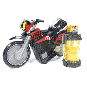 CSTOYS INTERNATIONAL:[LOOSE] Kamen Rider Build: DX Build Phone with Lion Full Bottle
