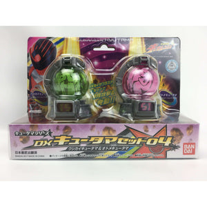 CSTOYS INTERNATIONAL:Kyuranger: DX Kyutama Set 04