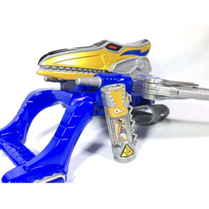 CSTOYS INTERNATIONAL:[LOOSE] Uchu Sentai Kyouryuger: Henshin Gauntlet Gaburi Changer