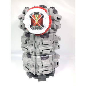 CSTOYS INTERNATIONAL:3000000418772[LOOSE] Kamen Rider Zi-O: DX Ride Watch Daizer Expansion Kit