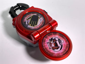 CSTOYS INTERNATIONAL:[LOOSE] Kamen Rider Gaim: DX Wizard Lock Seed