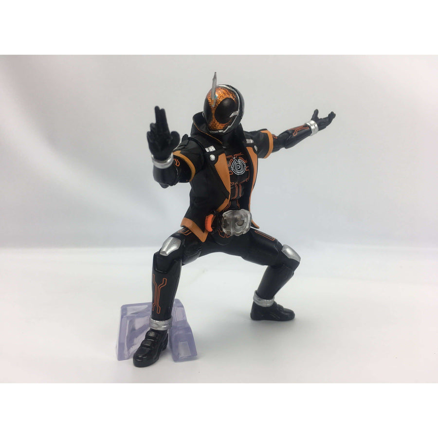 CSTOYS INTERNATIONAL:HDM Souzetsu Candy Toy Kamen Rider Heisei Generations - Kamen Rider Ghost