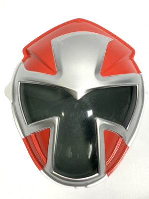 CSTOYS INTERNATIONAL:[LOOSE] Ninninger: Akaninger Toy Mask (Without Rubber Strap)