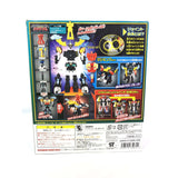 CSTOYS INTERNATIONAL:[BOXED] Legend Sentai Series - Joint Gattai Magi King