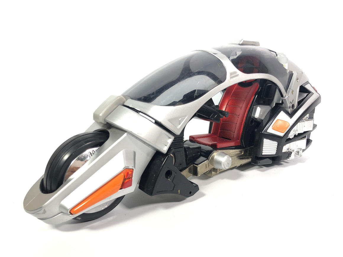 CSTOYS INTERNATIONAL:[LOOSE] Kamen Rider Ryuki: DX Ride Shooter