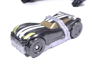 CSTOYS INTERNATIONAL:[LOOSE] Kamen Rider Drive: DX Handle-Ken with Shift Wild