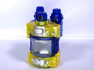 CSTOYS INTERNATIONAL:[LOOSE] Kamen Rider Build: DX Genius Full Bottle