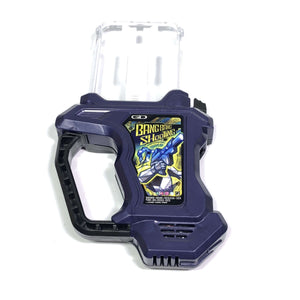 CSTOYS INTERNATIONAL:[LOOSE] Kamen Rider Ex-Aid: DX Bang Bang Shooting Gashat