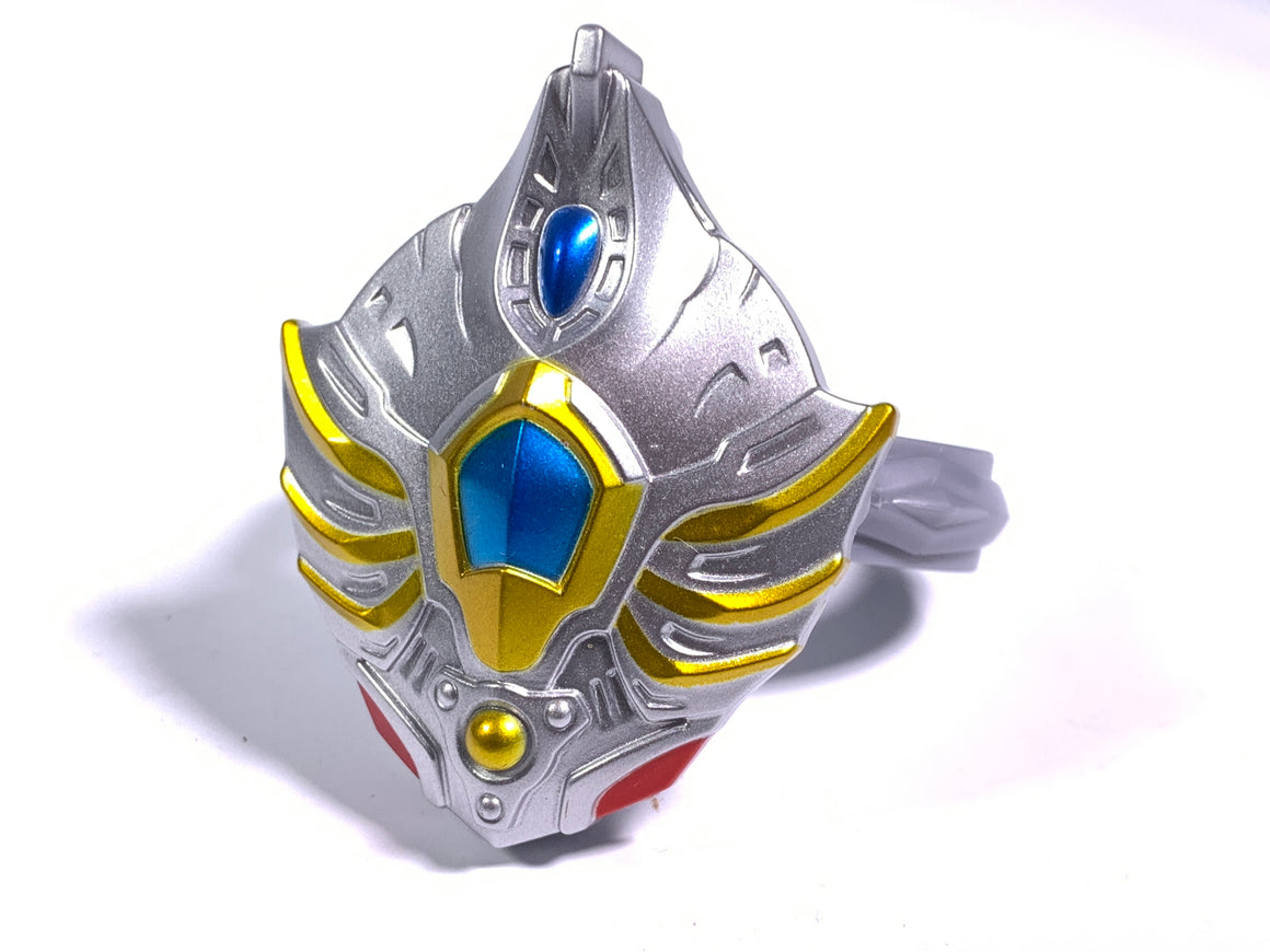 CSTOYS INTERNATIONAL:Ultraman Taiga: Capsule Toy Exclusive GP Ultra Taiga Accessory 04 - 04. Ultraman Max Let