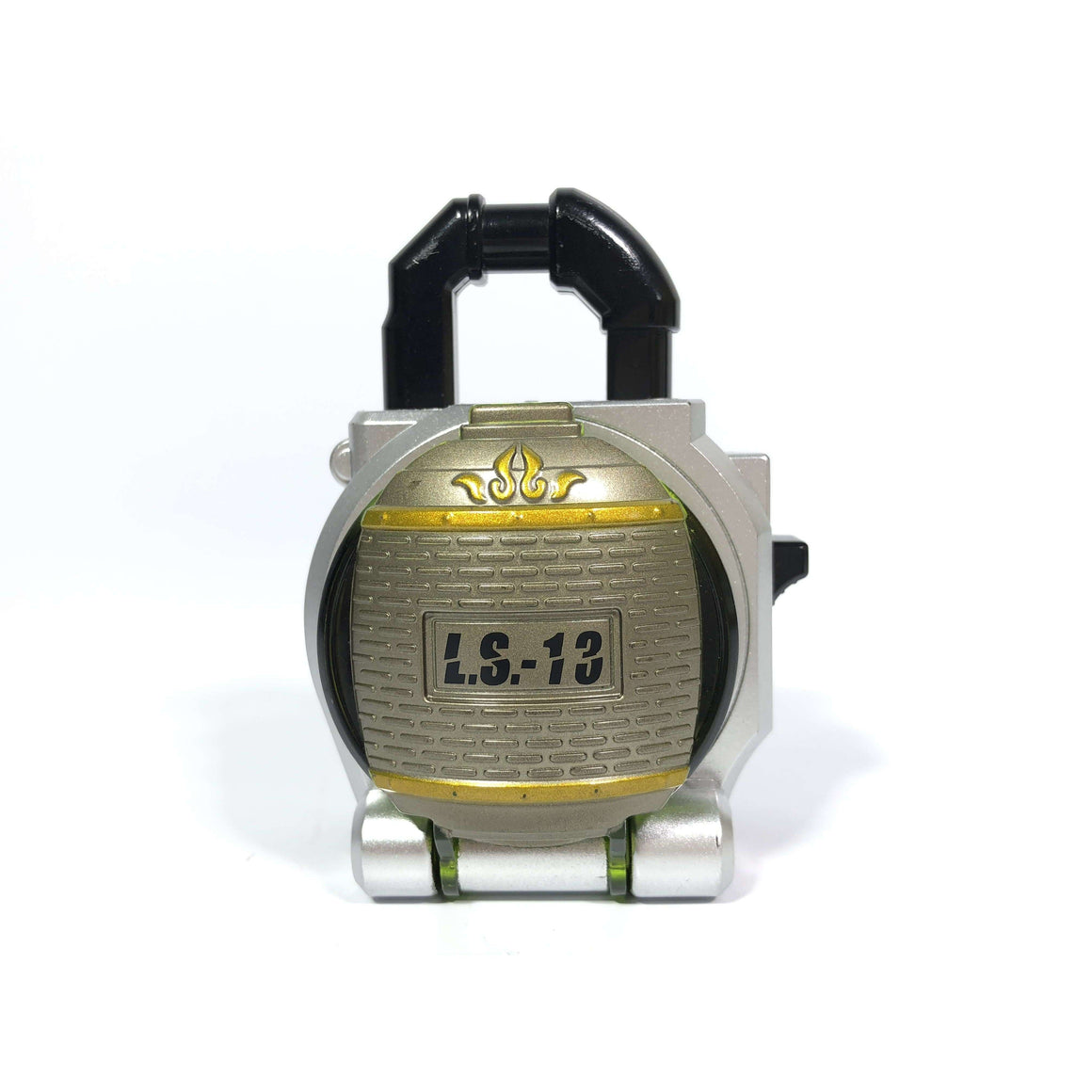 CSTOYS INTERNATIONAL:[LOOSE] Kamen Rider Gaim: DX Kiwi Lock Seed