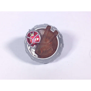 CSTOYS INTERNATIONAL:[LOOSE] Kamen Rider Wizard: Congratulations Wizard Ring