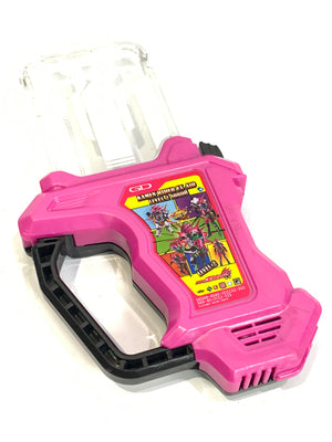 CSTOYS INTERNATIONAL:[LOOSE] Kamen Rider Ex-Aid: DX Mighty Action X -Level 2 Battle Sound Ver.-