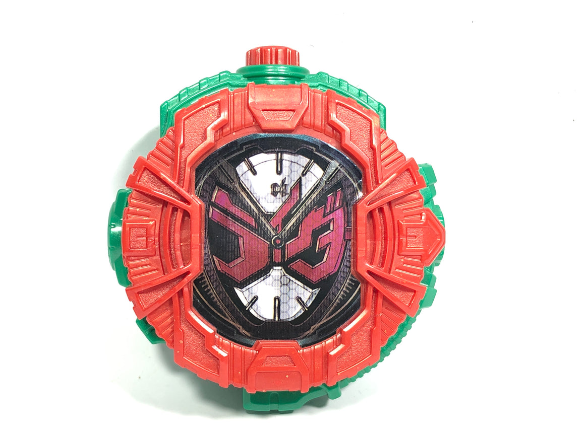 CSTOYS INTERNATIONAL:3000000421666[LOOSE] Kamen Rider Zi-O: Christmas Ride Watch