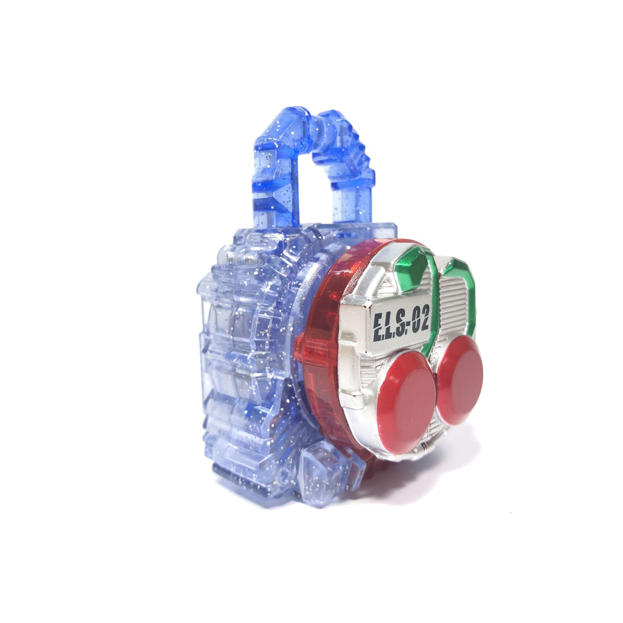CSTOYS INTERNATIONAL:[LOOSE] Kamen Rider Gaim: DX Cherry Energy Lockseed