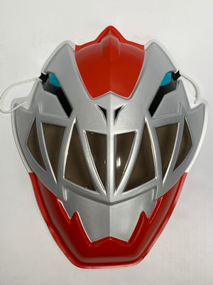 CSTOYS INTERNATIONAL:[LOOSE]Kishiryu Sentai Ryusoulger: Ryusoul Red Toy Mask (Without Brand Tag)