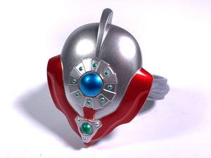 CSTOYS INTERNATIONAL:Ultraman Taiga: Capsule Toy Exclusive GP Ultra Taiga Accessory 04 - 05. Ultraman Powered Let