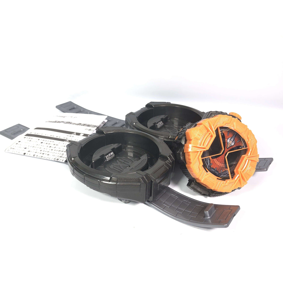 CSTOYS INTERNATIONAL:3000000418703[LOOSE]Kamen Rider Zi-O: DX Ride Watch Holder